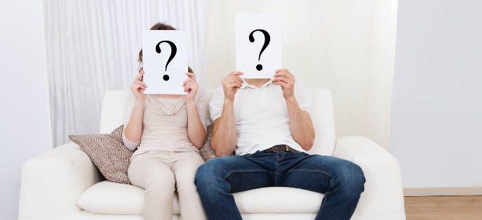 la inseminación en la pareja