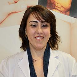 Lucia Rosellón